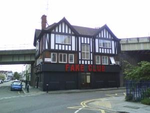 """""""Fake Club"""""""
